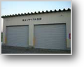 バイオディーゼル燃料製造施設