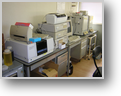 環境検査室