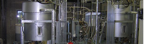 BDF製造装置